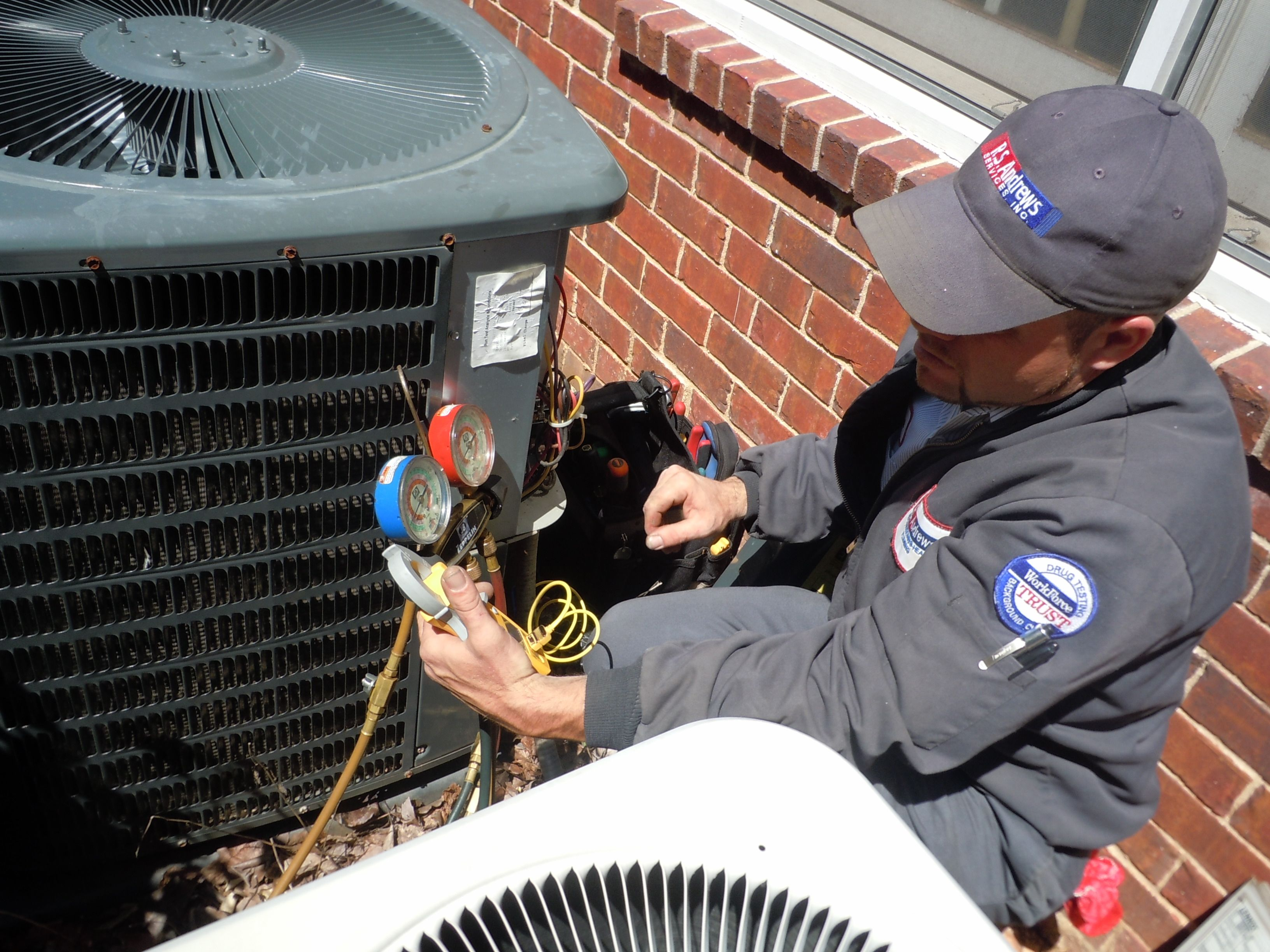 Seeking Tempe home air conditioning check up? Here at AC