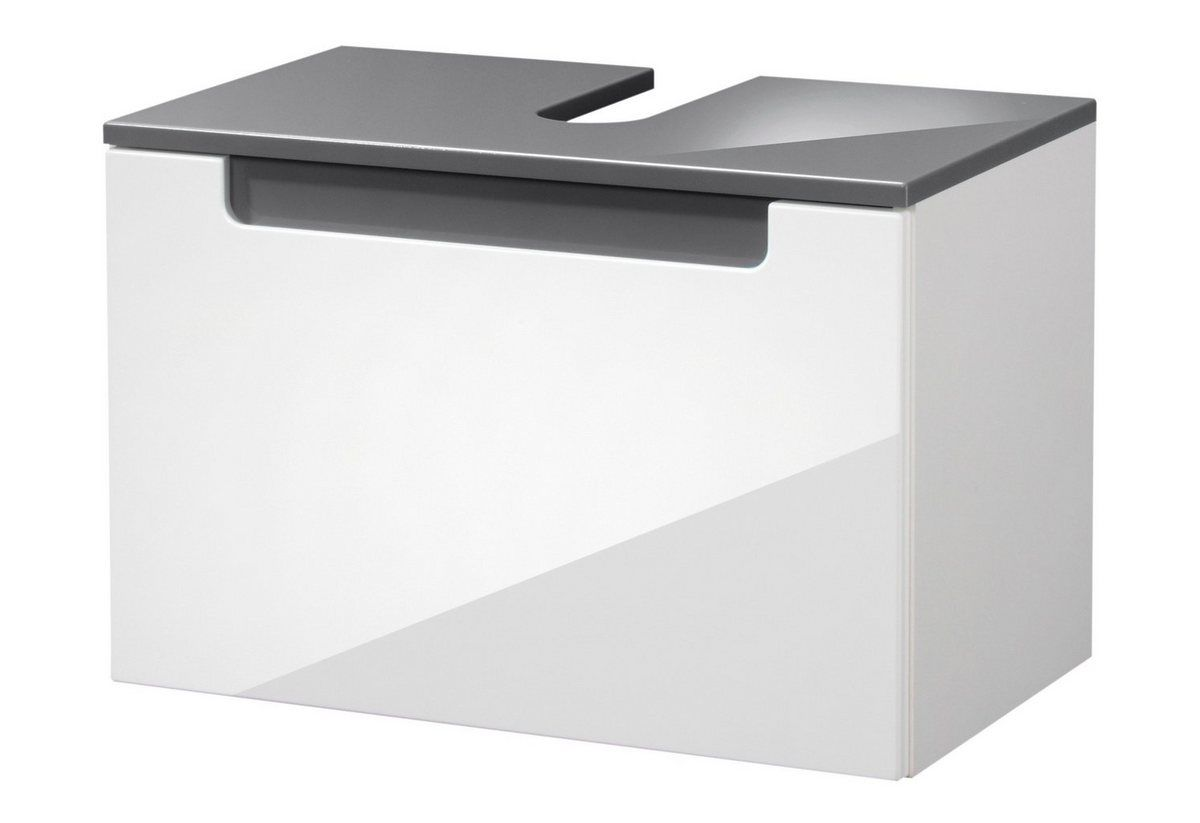PAJOMA 53359 Esstisch Classic im Landhausstil L 150 x B 85 x 79 cm Holzfaser//Paulownie Ma/ße