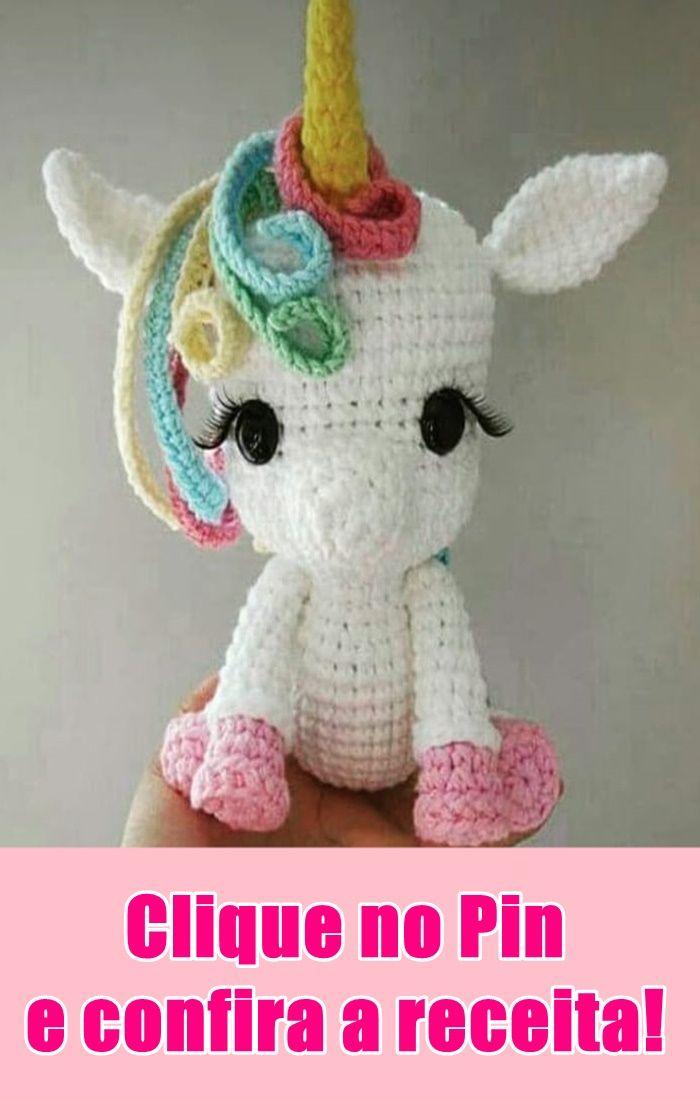 Porco Receita de Amigurumi de Crochê por Little Bear Crochets | 1100x700