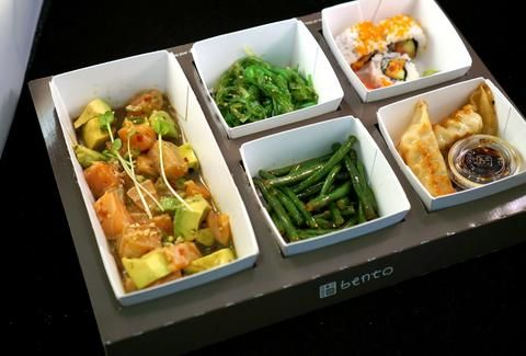 Try These Local Sf Meal Delivery Apps With Images Food Delivery Food Eat