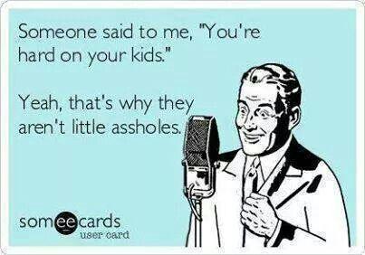 Ive heard that!