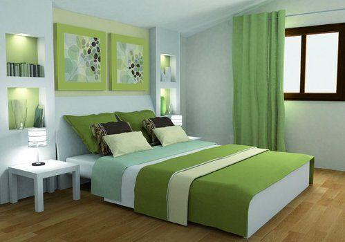 28++ Decoration et peinture chambre a coucher ideas in 2021