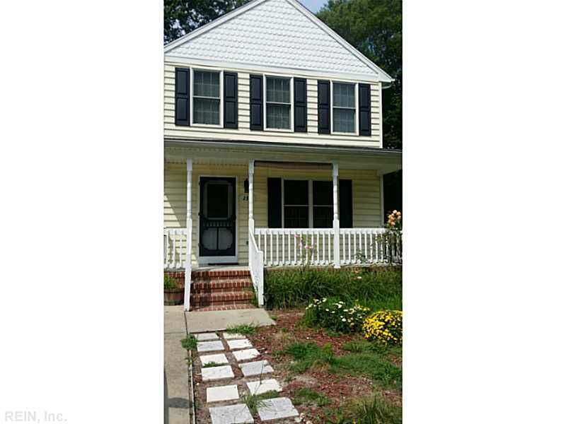 239 Piedmont Avenue Hampton Va 23661 - MLS #1534397 - 1st Class Real Estate -  www.1stClassRE.com 757-504-4636