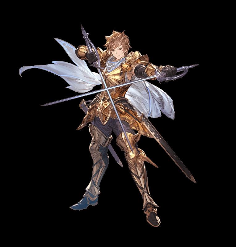 File Chrysaor Gran Png Granblue Fantasy Wiki Granblue Fantasy Characters Fantasy Character Design Anime Character Design