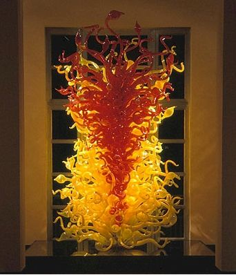 Dale Chihuly S Chandeliers Are Stunning Is A Phenomenon His Importance As Contemporary Artist Unailable And Work Has Long Been