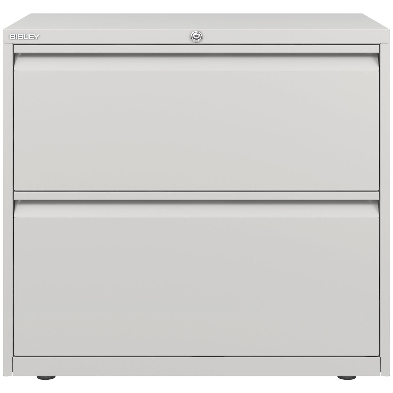 Bisley Essentials Desk High 2 Drawer Cabinet 80cm Wide Yesfdh0807 By Bisley In File Cabinets Drawer Unit Drawers Desk Units