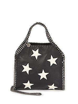 BLACK 'Falabella' Bag | Stella McCartney | Håndvesker