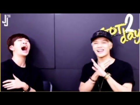 NEW] YoungJae (GOT7) - hilarious laugh compilation His laugh is so