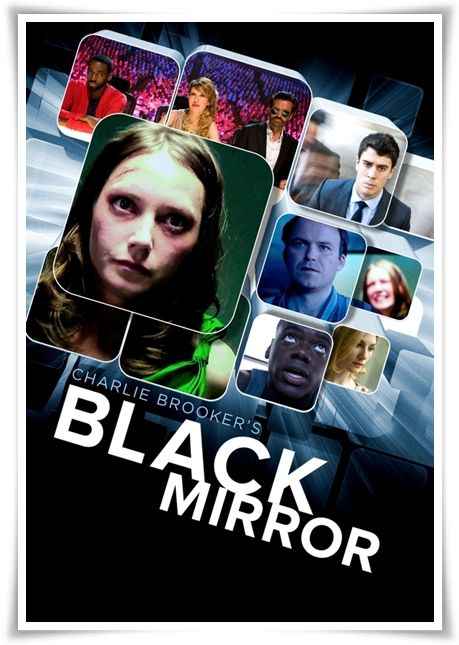 Black Mirror | Complete television series I have watched since 2011