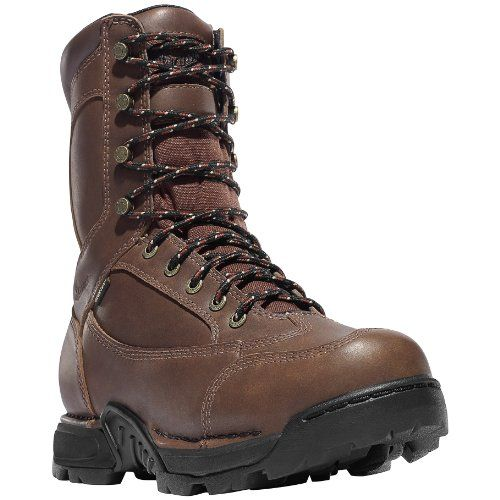 a3885eb78fb Danner Men's Pronghorn 8-Inch BR All Leather Hiking Boot,Brown,13 D ...
