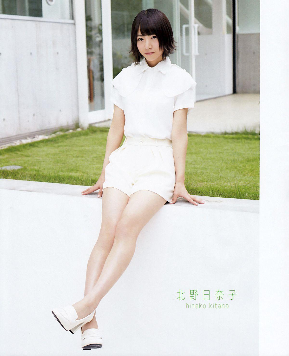 北野日奈子さんのコスチューム