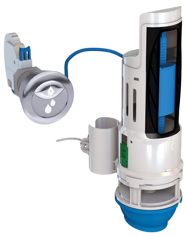 Danco Hydroright Dual Flush Converter Review Dual Flush Toilet Flush Valves Toilet Flush Valve