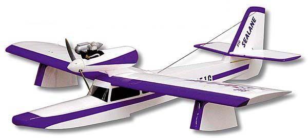 SIG Sealane Float Plane Kit