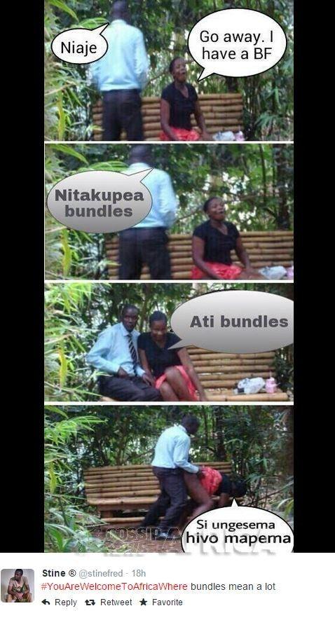 Kenya Hilarious These Twitter Memes Will Definitely Brighten Your Day Brighten Your Day Hilarious Memes