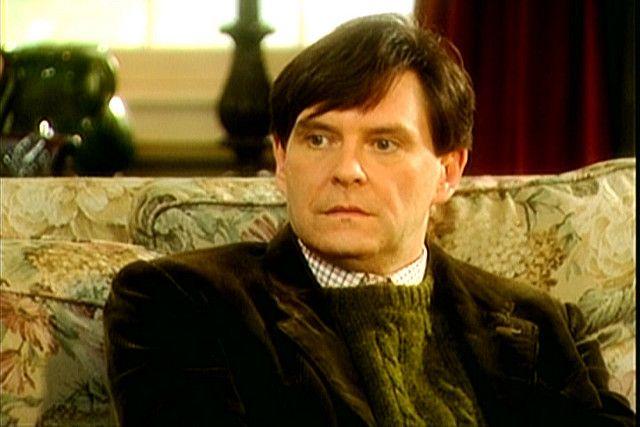 The Vicar Of Dibley Vicar Of Dibley British Tv Comedies British Sitcoms
