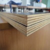 18mm Marine Plywood For Concrete Formwork From Linyi Factory Interiores Laminado De Madeira