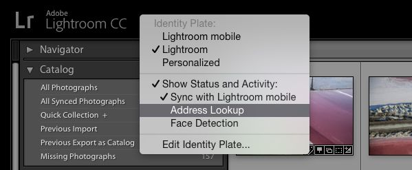 How to move photos from lightroom cc to lightroom classic