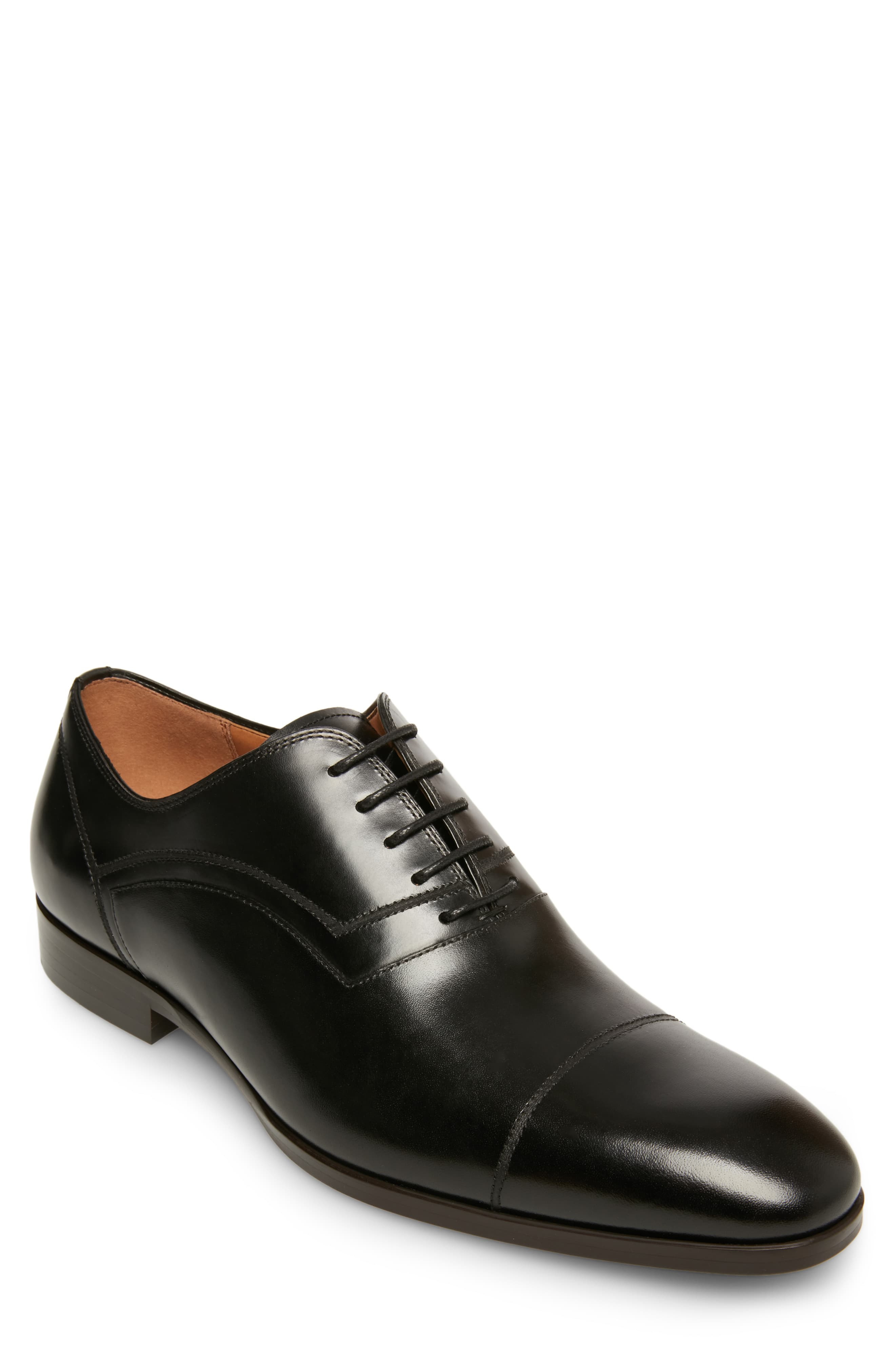 6325f6c9d38 Steve Madden Compass Cap Toe Oxford in 2019 | Products | Oxford ...