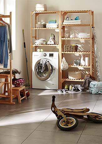 Waschmaschinen Regal Tchibo Regal über Waschmaschine