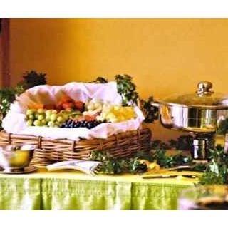Buffet Ideas | Having Fun with Fruit & Veggie Displays
