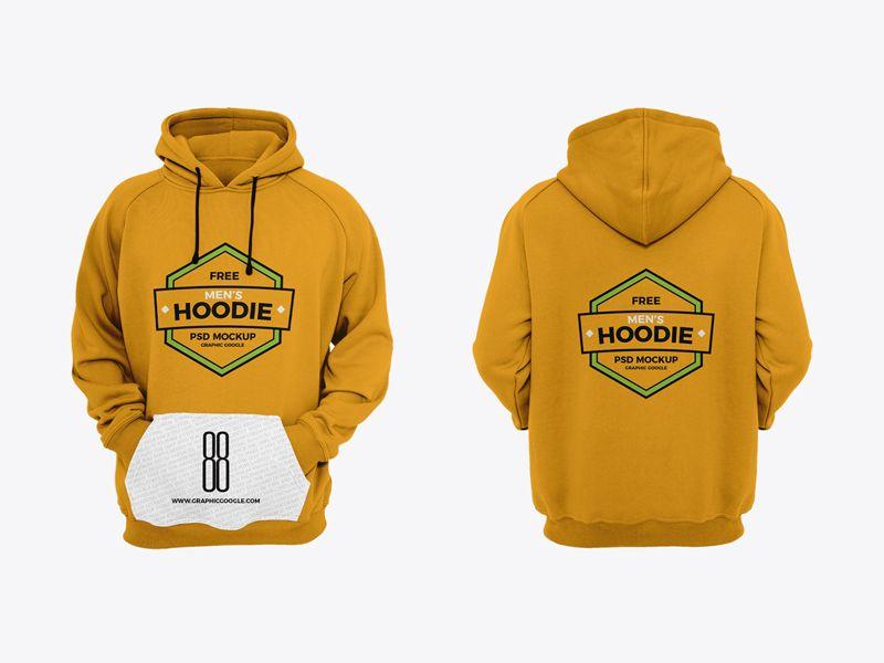 Download Free Men S Hoodie Mockup Hoodie Mockup Free Mockup Free Psd Hoodie Mockup