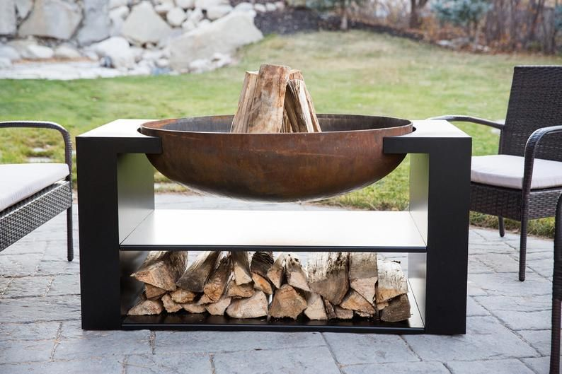 Photo of Albion Fire Pit – Firepit ideas