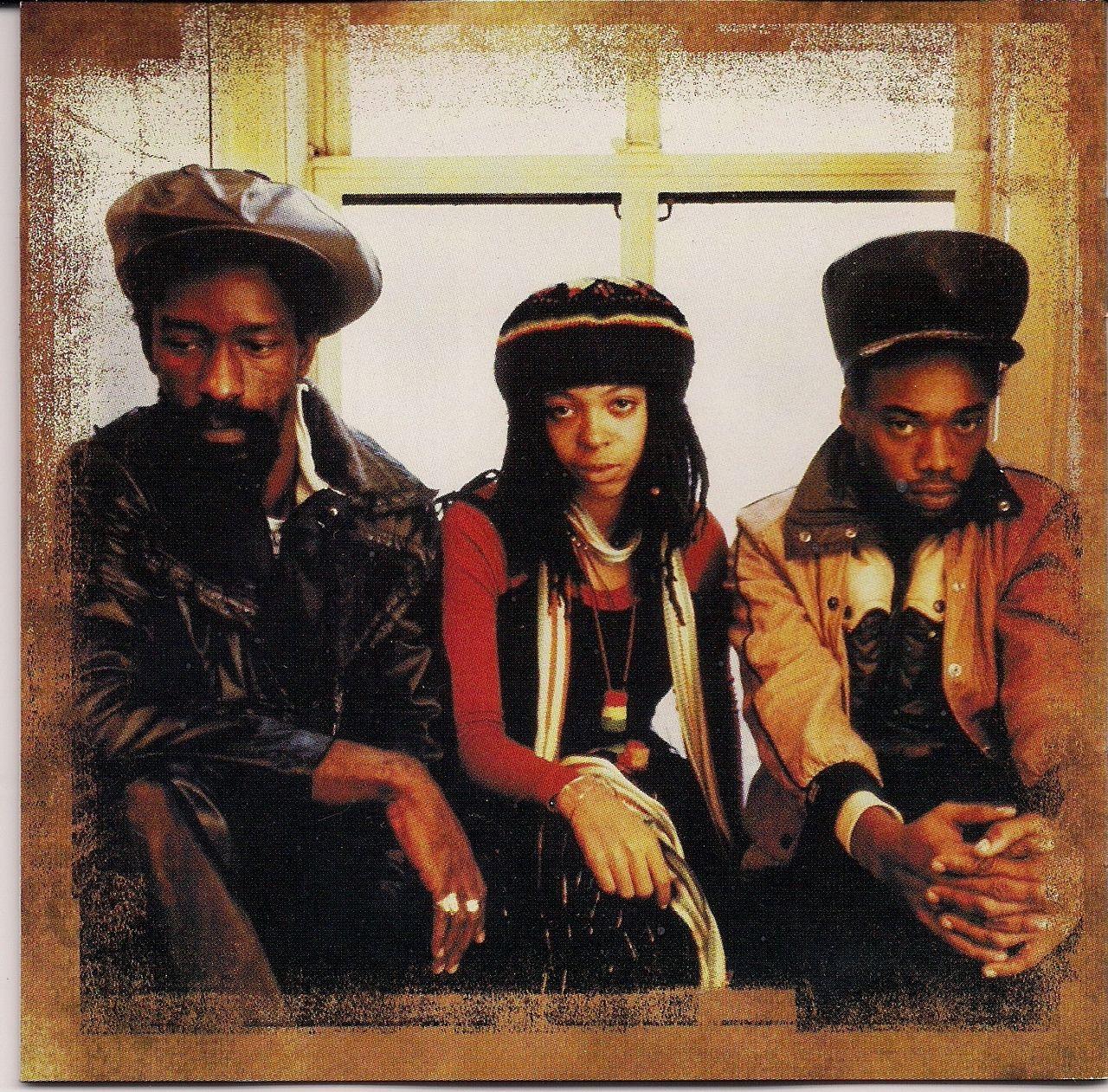 black uhuru Black music artists, Roots reggae
