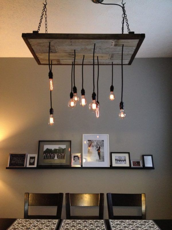 nice kitchen track lighting interior decor. Simple Interior Image Of Industrial Track Lighting Kitchen Using Incandescent Light Bulb  Above Decorative Cloth Placemats Beside Silver Intended Nice Interior Decor G