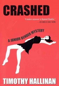 Discovered this series over vacation and what a great one - can't wait to read the rest of them! Junior Bender is a burglar and a successufl one for fourteen years, until now. Caught on camera, he now is being blackmailed by a powerful L.A. mob family to help get an adult film made with a former child star. The characters in this book are memorable and I was rooting for Junior to find a way out of the situation.