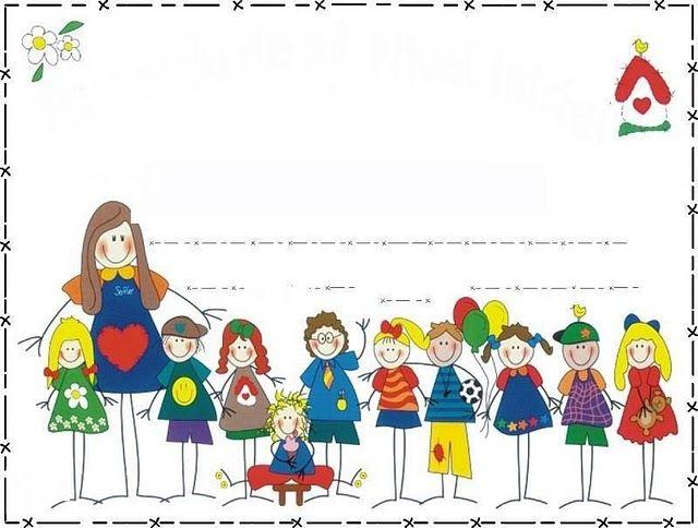 diploma para jardines infantes | Escuela | Pinterest | Diplomas ...