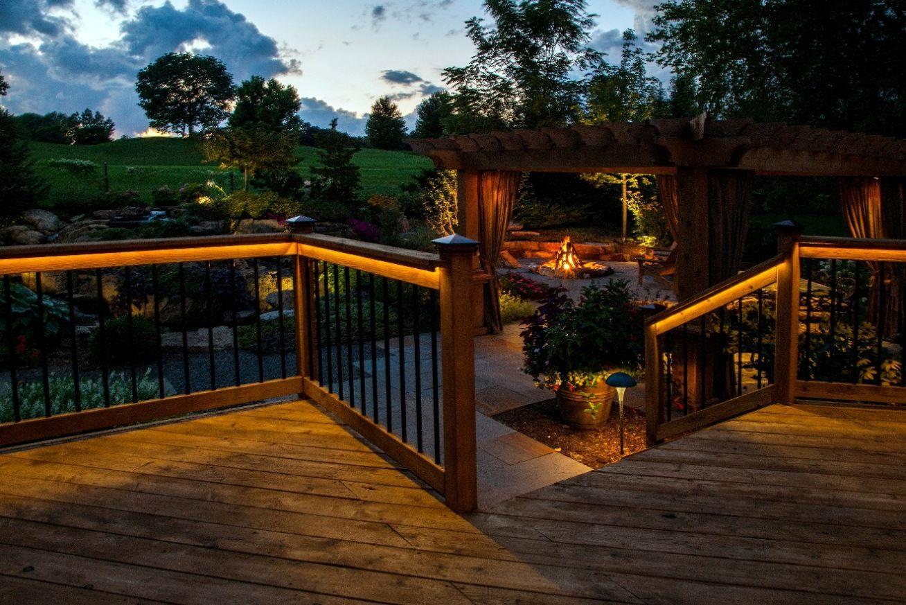 Deck Lighting Outdoor