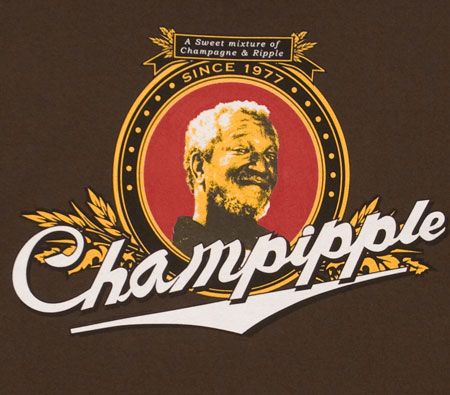 Champipple Fred G Sanford S Beverage Of Choice Sanford And Son Sanford And Son Redd Foxx Old Tv Shows