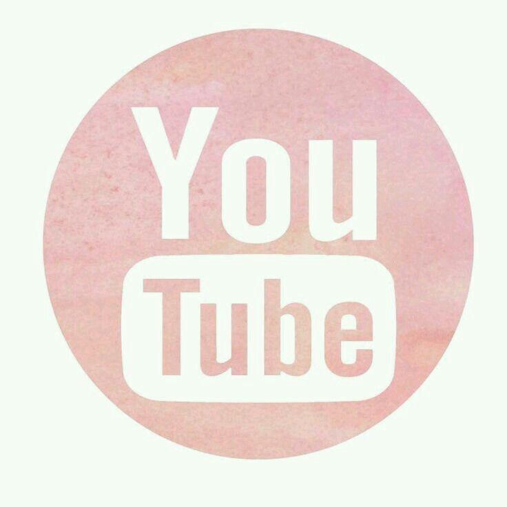 pink youtube app Google Търсене in 2020 Youtube logo