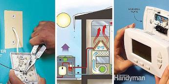 The Family Handyman Google+ Family handyman, Handyman
