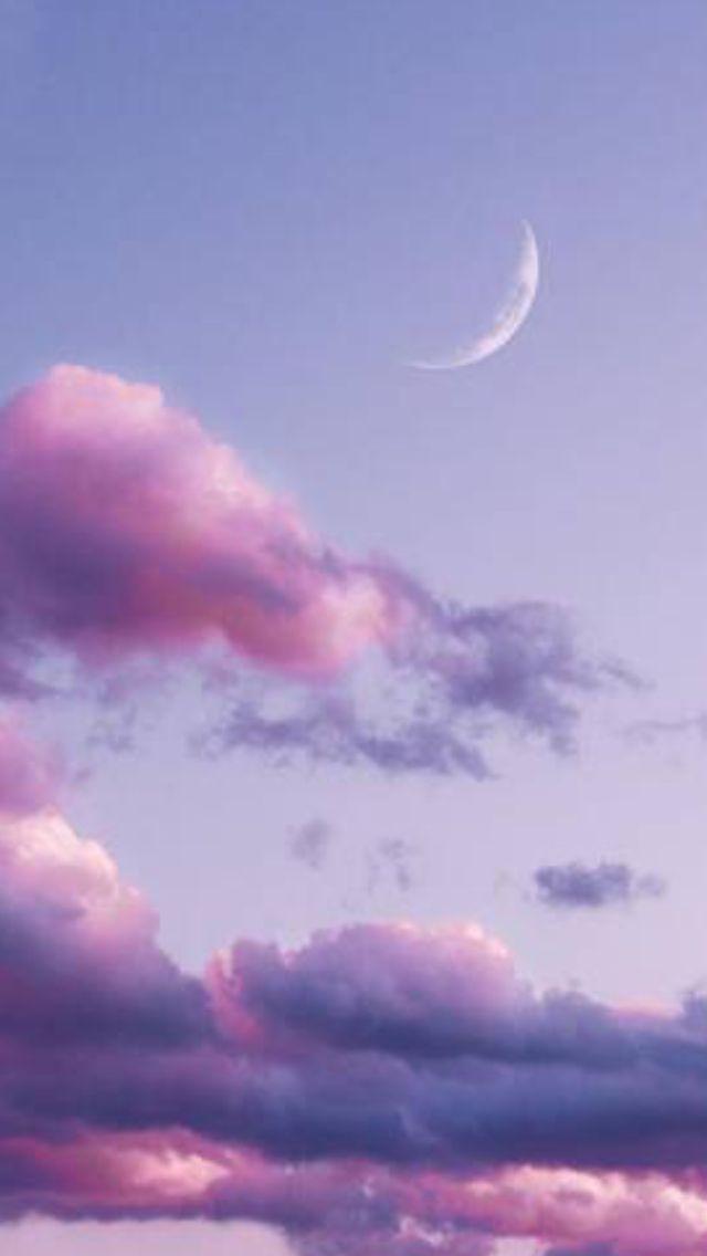 Aesthetic Purple Wallpapers #aestheticwallpaperiphone