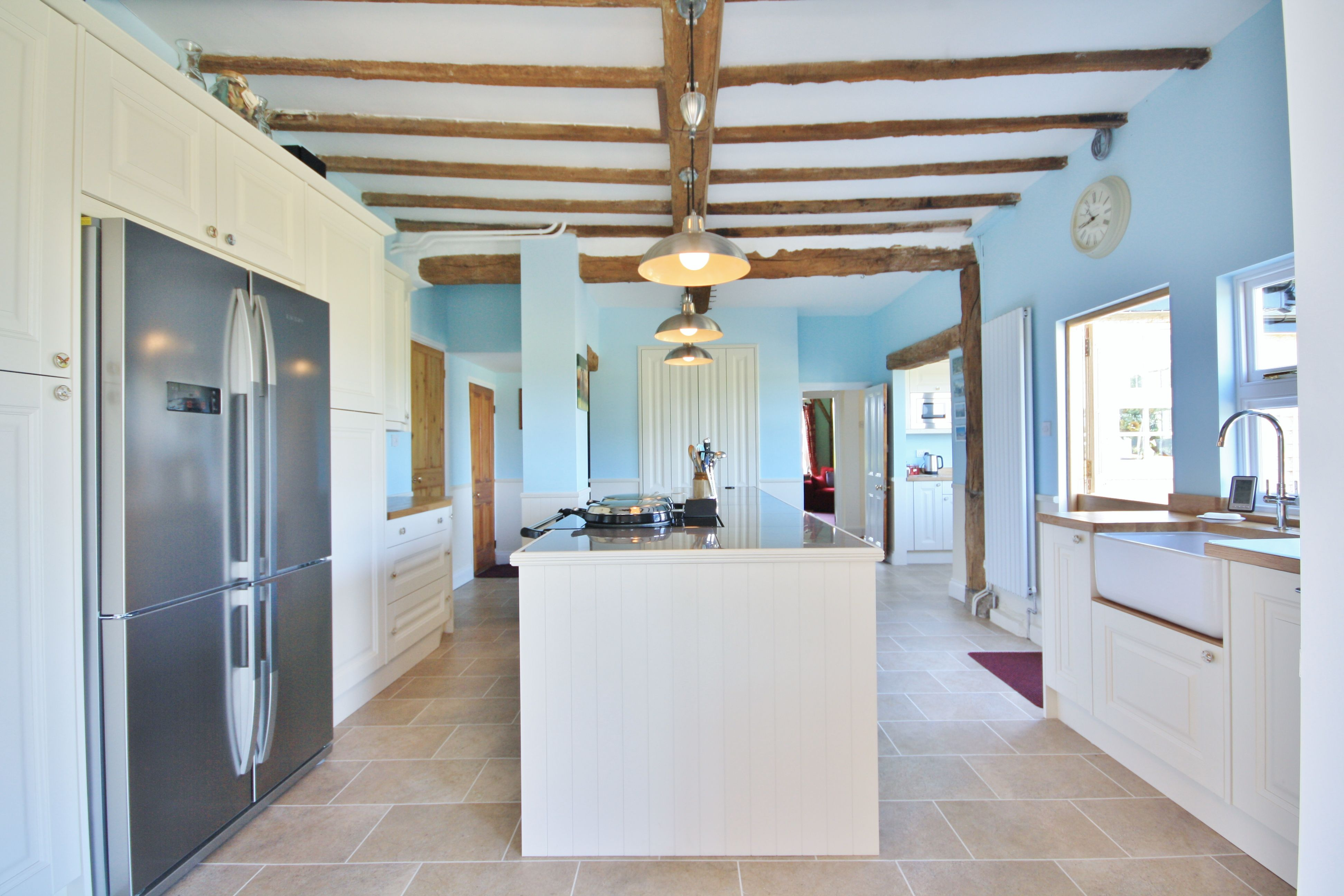 Shaker interior door styles made to measure kitchen design in calico designed supplied and