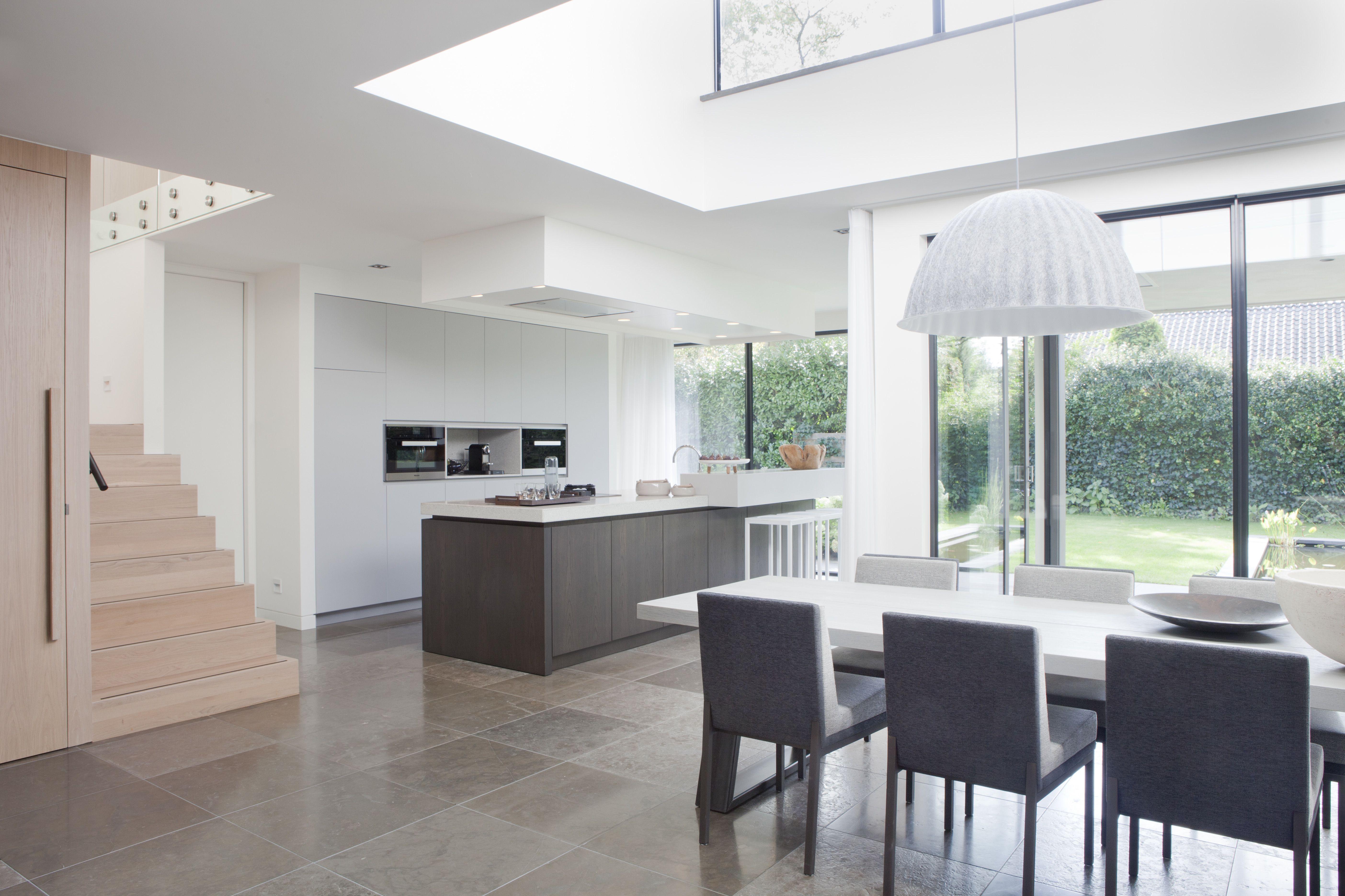 Design Keuken Utrecht : Villa utrecht design remy meijers contempary home