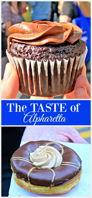 The Taste Of Alpharetta Travel Travel Pinterest Places
