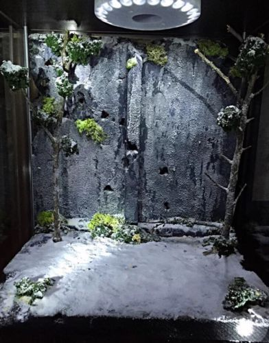 Details about Custom Action Figure Diorama For Game Of
