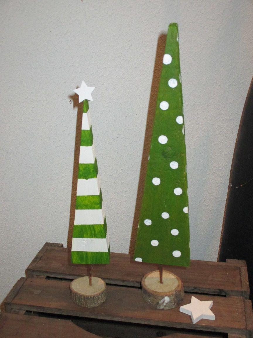 holz tannenb ume dachlatten acylfarbe l tdraht v noce weihnachten tannenbaum a baum. Black Bedroom Furniture Sets. Home Design Ideas