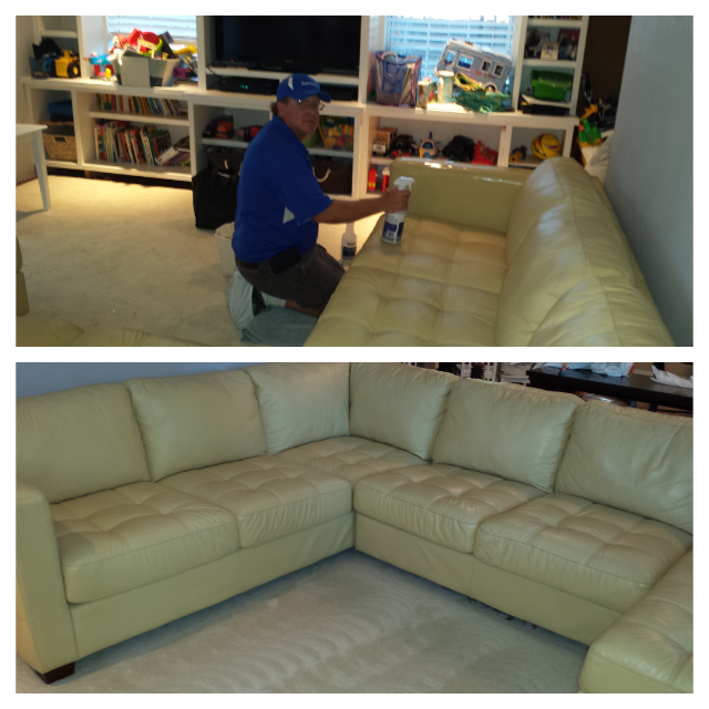 When Was The Last Time You Cleaned Your Leather Furniture Http Plus Upholstery Cleaningsarasota Floridaleather Furnituregooglepostsmessages