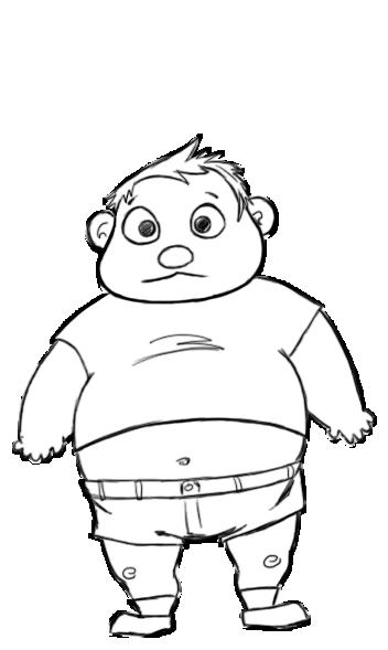 Character Designs on Sketch Artist   Trello