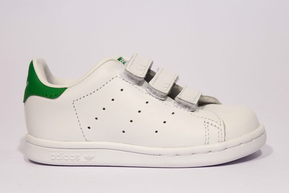 adidas stan smith bambino 39
