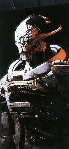 From the Mass Effect Bioware  D base