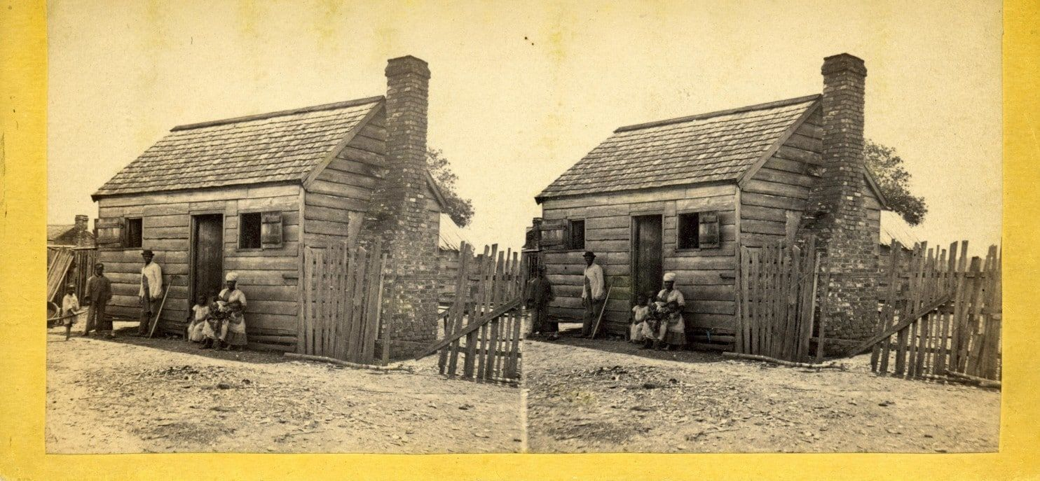 A grandmother's trove of Civil War photos goes to Library
