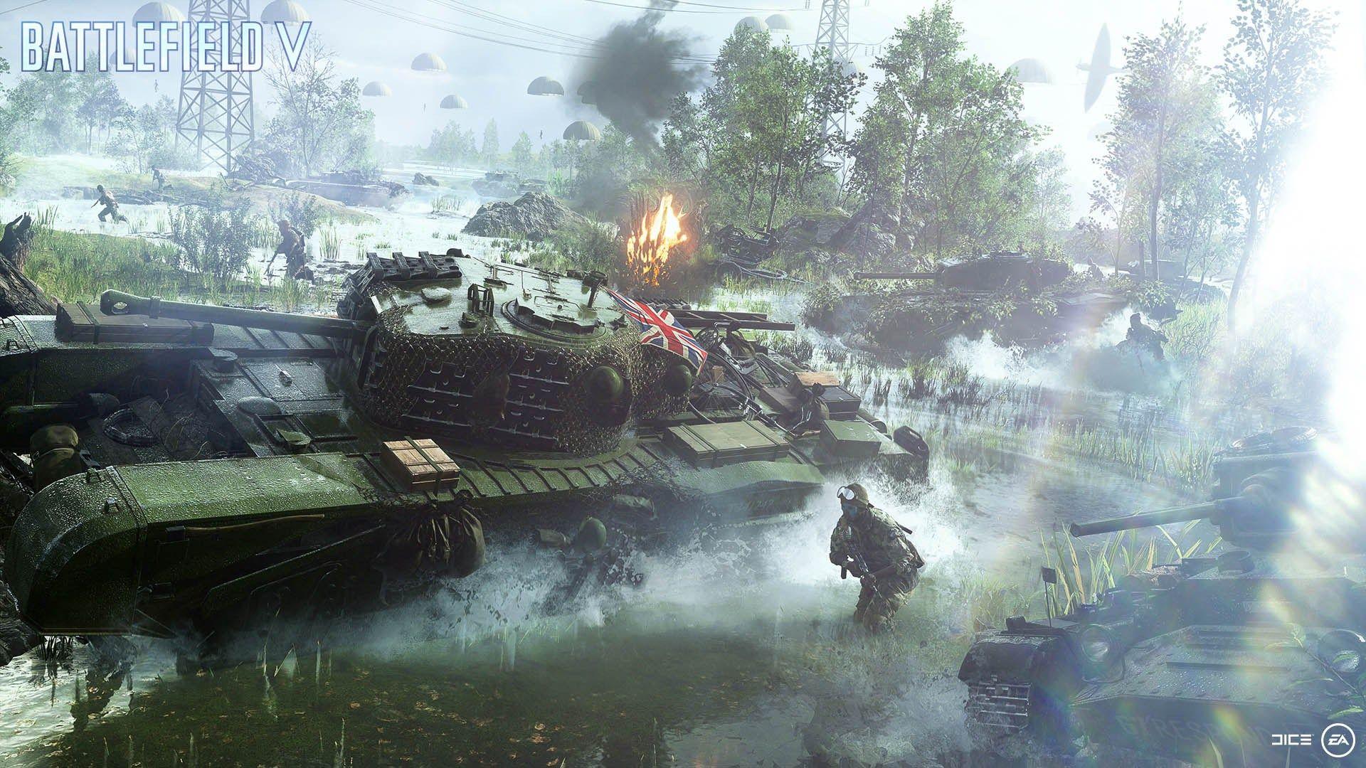 Battlefield 5 Wallpaper With Images Battlefield Battlefield 5
