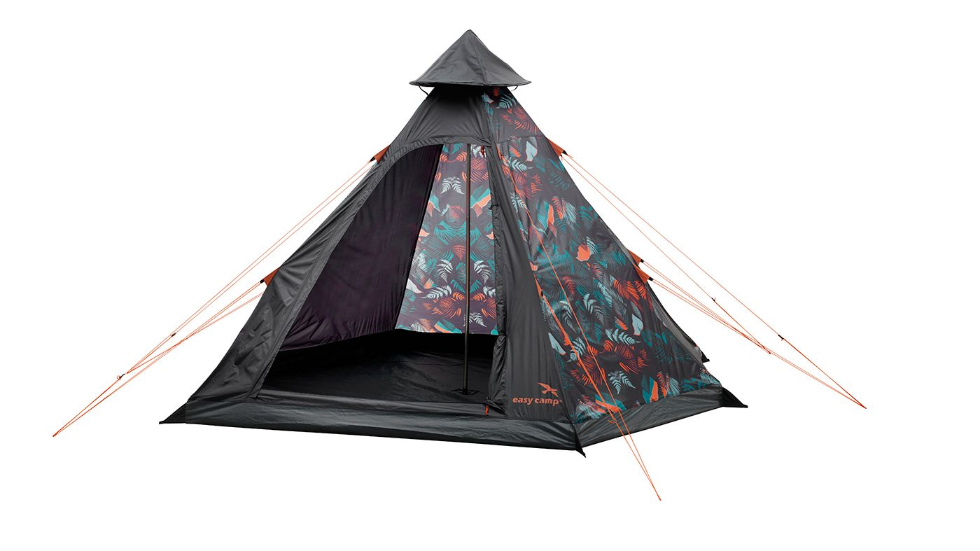 408c1b916dacb2 Dayhaven and Nightshade Tipi Festival Tents #camping #tents #festival  #funky #easycamp
