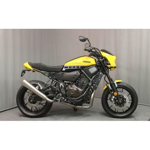 Serie Speciale XSR 700 Vintage
