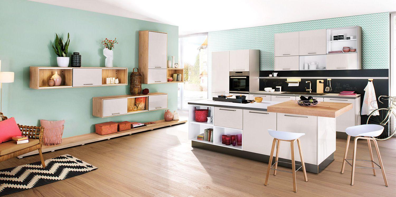 Eitelkeit Badezimmer Farblich Gestalten Beste Wahl Küchen Wände Farbig