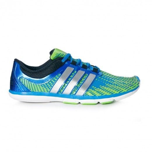 finest selection ae030 00df2 Adidas Adipure Gazelle 2 Q21487 Sneakers — Running Shoes at  CrookedTongues.com